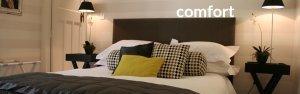 Comfort Cardrona accommodation
