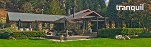 Award winning Cardrona accommodation