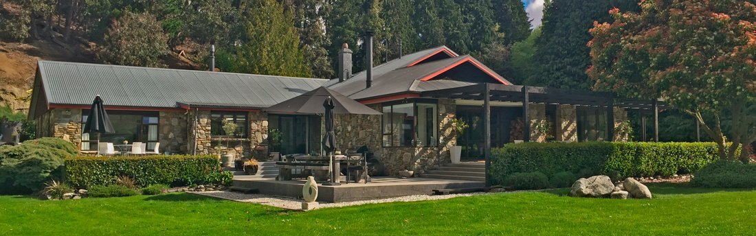 Central Otago accommodation